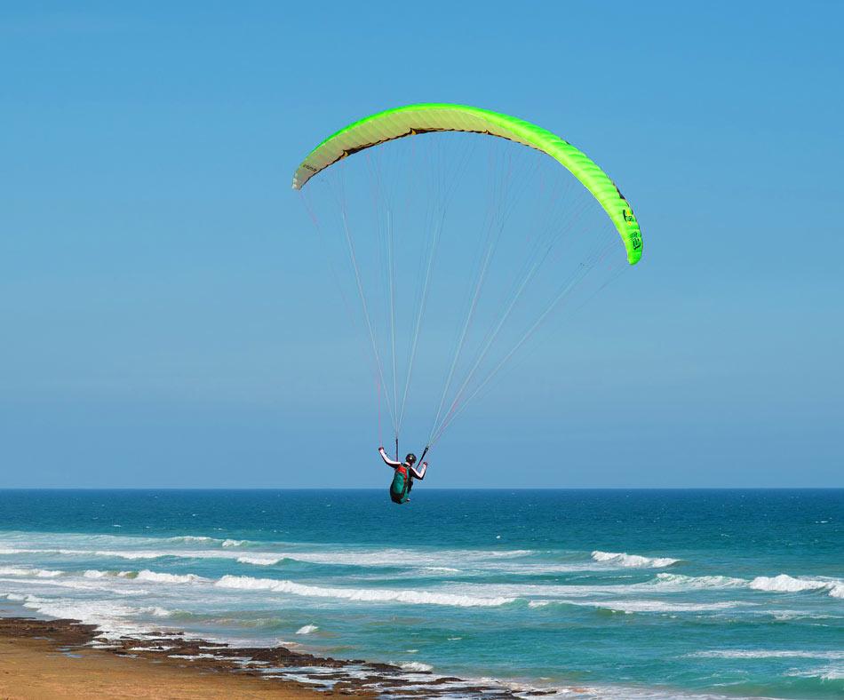 paragliding_Haris_Hotel_Beach