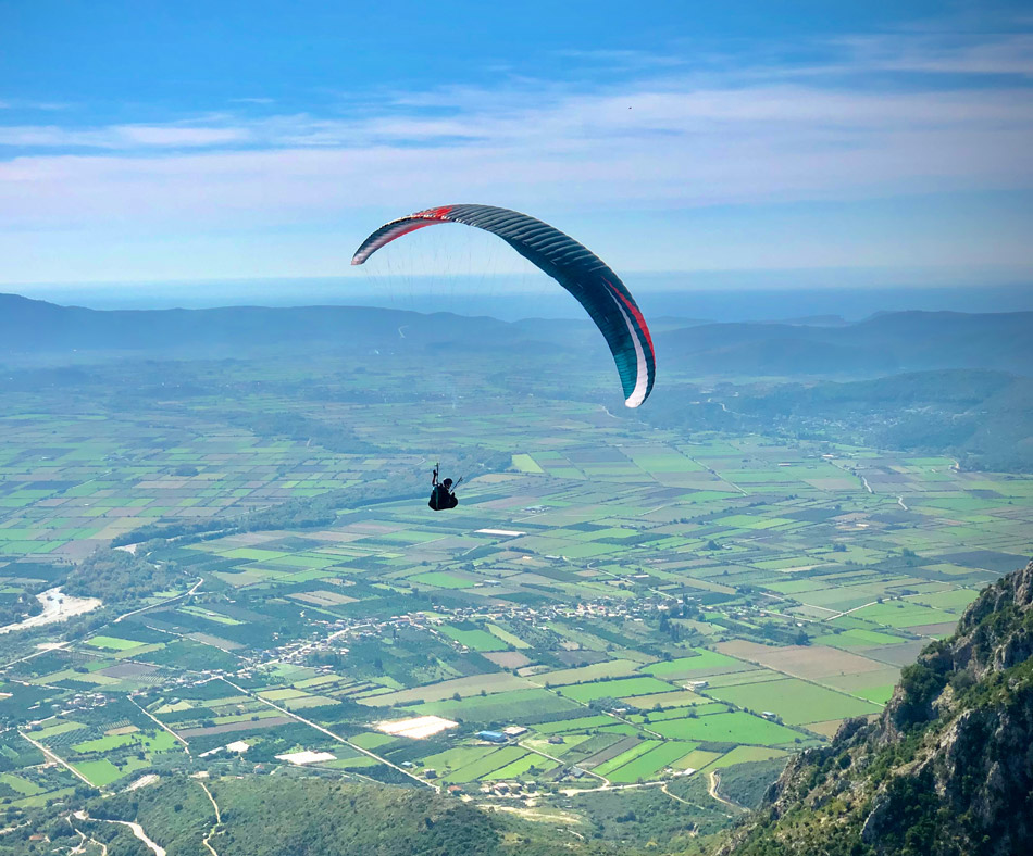 Paragliding_Arta_Greece